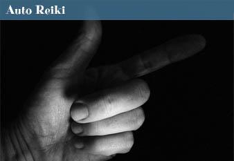 actividades auto Reiki